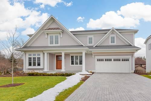 445 Williams, Clarendon Hills, IL 60514