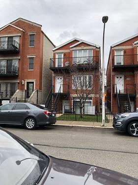 2447 W Polk Unit 2, Chicago, IL 60612 Lawndale