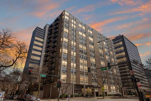 3033 N Sheridan Unit 1206, Chicago, IL 60657 Lakeview