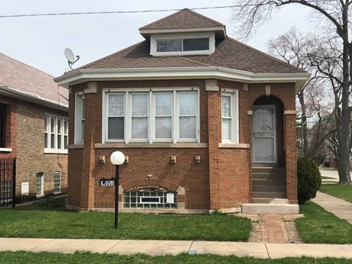 10053 S Carpenter, Chicago, IL 60643 Washington Heights