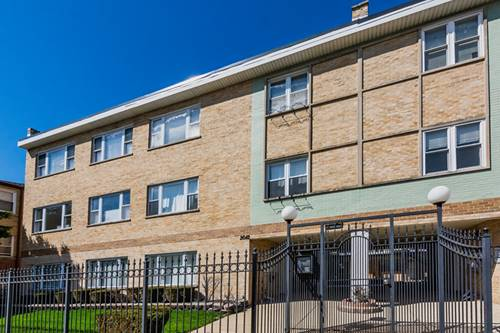 2642 W Foster Unit 102, Chicago, IL 60525 Ravenswood