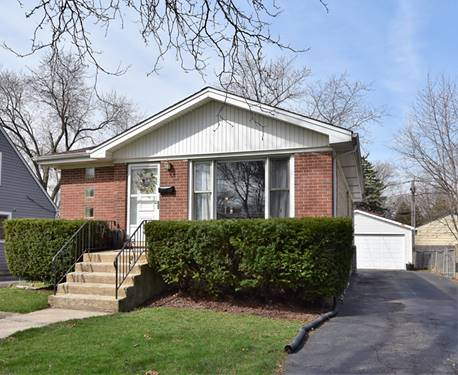 440 N Michigan, Villa Park, IL 60181