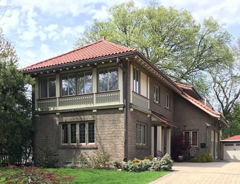 616 Iowa, Oak Park, IL 60302
