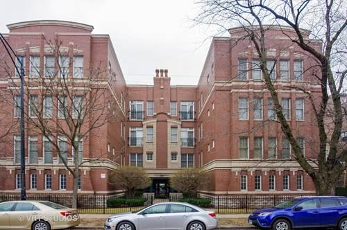 3845 N Ashland Unit 3C, Chicago, IL 60613 Lakeview