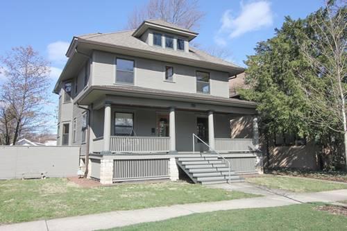 637 N Marion, Oak Park, IL 60302