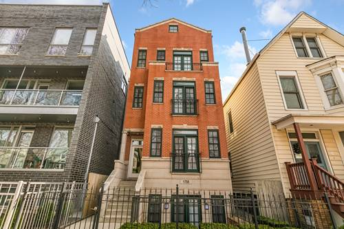 1755 W Roscoe Unit 2, Chicago, IL 60657 West Lakeview