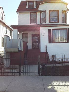 131 N Lorel, Chicago, IL 60644 South Austin