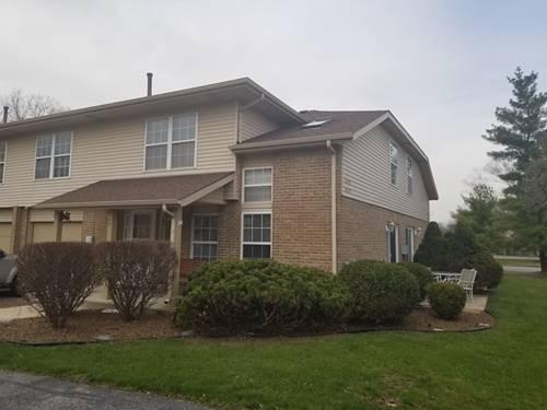 16144 Creekmont Unit 16144, Tinley Park, IL 60487