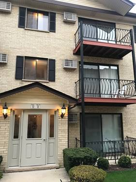 5151 N East River Unit 332D, Chicago, IL 60656 O'Hare