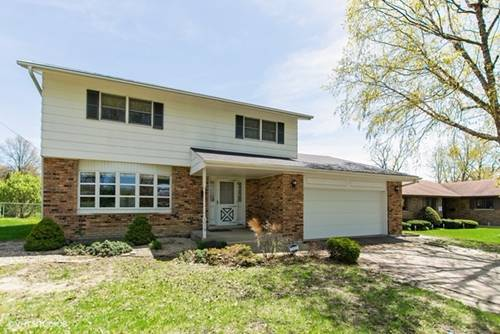 1019 Damico, Chicago Heights, IL 60411