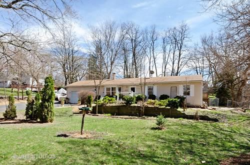 2305 Evergreen, Fox River Grove, IL 60021