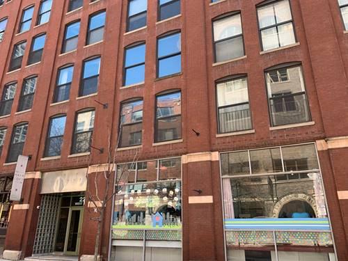 225 W Huron Unit 403, Chicago, IL 60654 River North