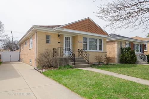 7438 N Oriole, Chicago, IL 60631