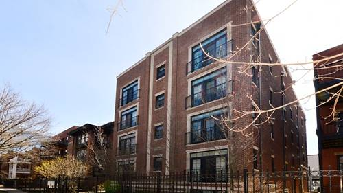 927 W Agatite Unit 1N, Chicago, IL 60640