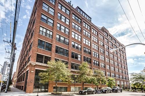 411 S Sangamon Unit 2A, Chicago, IL 60607 West Loop