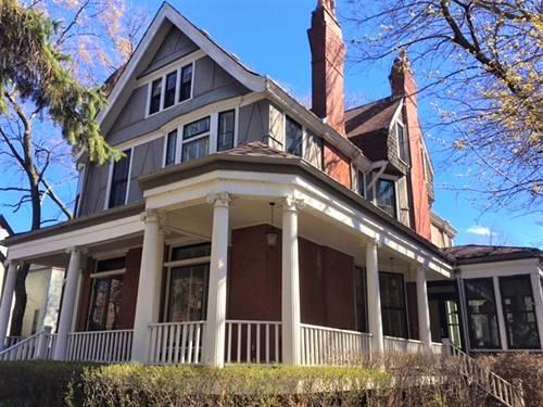 4729 S Woodlawn, Chicago, IL 60615 Kenwood