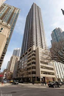 30 E Huron Unit 3109, Chicago, IL 60611 River North
