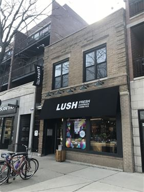 3430 N Southport Unit 2, Chicago, IL 60657 West Lakeview