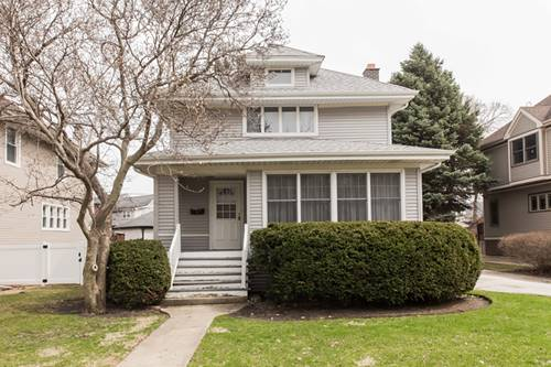 6045 N Nickerson, Chicago, IL 60631 Norwood Park