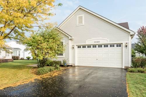 21300 Windsor Lake, Crest Hill, IL 60403