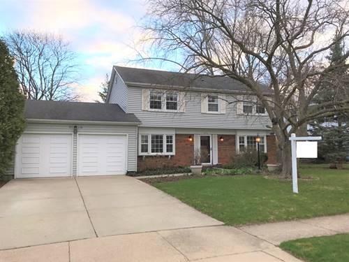 979 Bernard, Buffalo Grove, IL 60089