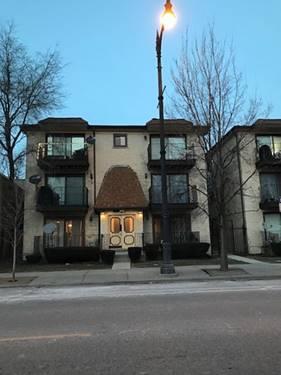 4545 N Milwaukee Unit 4D, Chicago, IL 60630 Jefferson Park