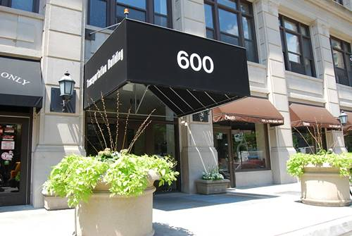600 S Dearborn Unit 1712, Chicago, IL 60605 South Loop