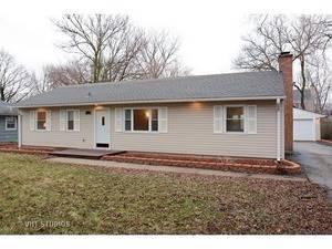 628 W 55th, Hinsdale, IL 60521