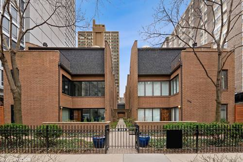 345 W Barry Unit 1, Chicago, IL 60657 Lakeview