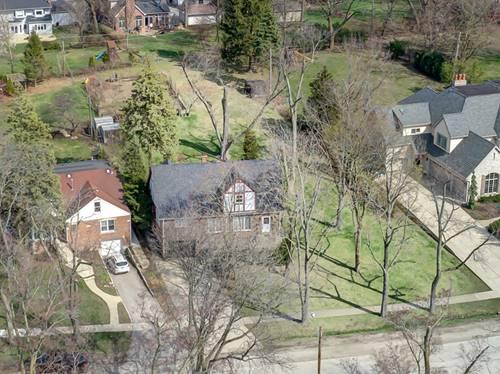 249 S Prospect, Clarendon Hills, IL 60514