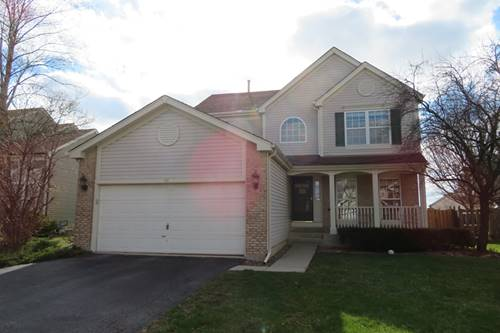 401 Windermere, Lake In The Hills, IL 60156