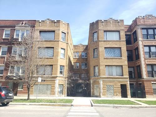 5205 S Drexel Unit 2A, Chicago, IL 60615 Hyde Park