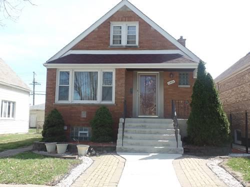 3809 W 55th, Chicago, IL 60632 West Elsdon
