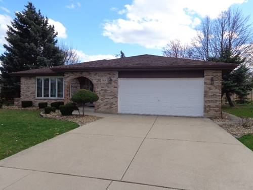 7631 W 157th, Orland Park, IL 60462