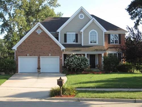 825 S Richmond, Westmont, IL 60559