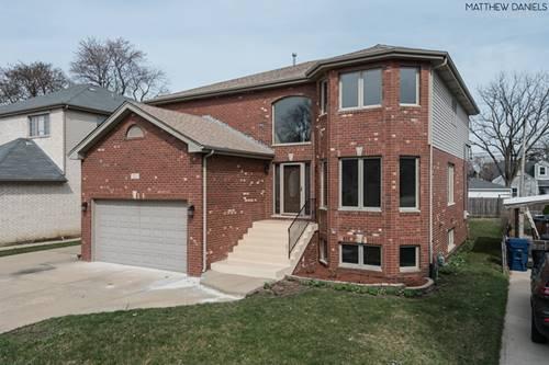 9621 Merton, Oak Lawn, IL 60453