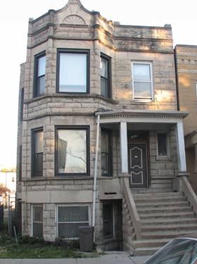 3918 W Grenshaw, Chicago, IL 60624 Lawndale