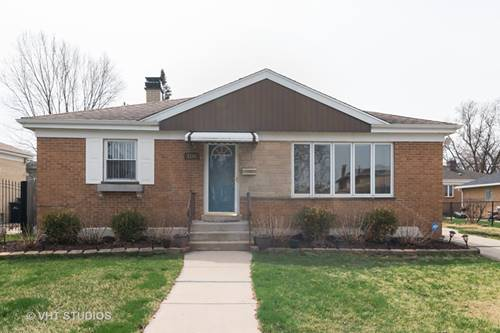 2106 Boeger, Westchester, IL 60154
