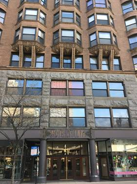 431 S Dearborn Unit 706, Chicago, IL 60605 The Loop