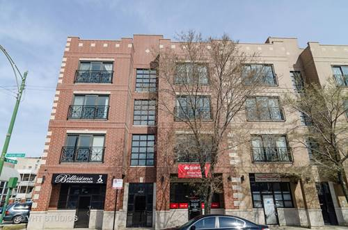 1457 N Ashland Unit 3S, Chicago, IL 60622 Noble Square