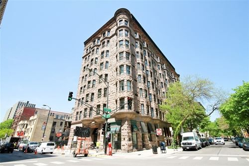2800 N Pine Grove Unit 8B, Chicago, IL 60657 Lakeview