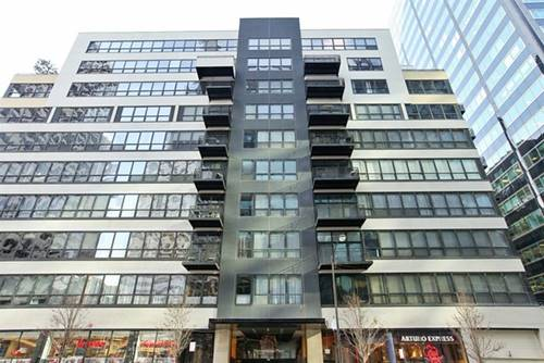 130 S Canal Unit 301, Chicago, IL 60606 The Loop