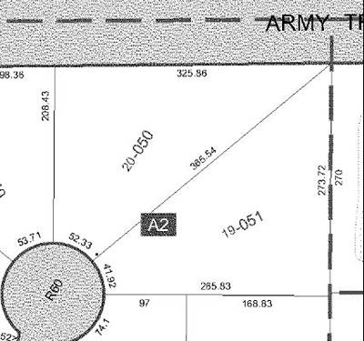 Lot 20 St Marks, West Chicago, IL 60185