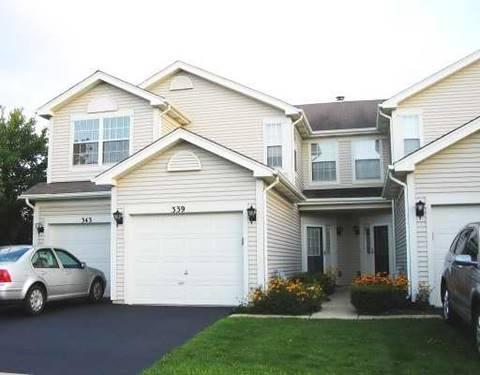 339 Glen Leven, Schaumburg, IL 60194