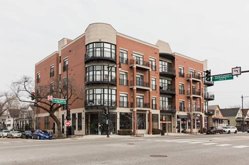 2954 W Irving Park Unit 2D, Chicago, IL 60618 Irving Park