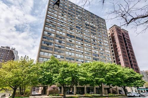 5532 S Shore Unit 20E, Chicago, IL 60637