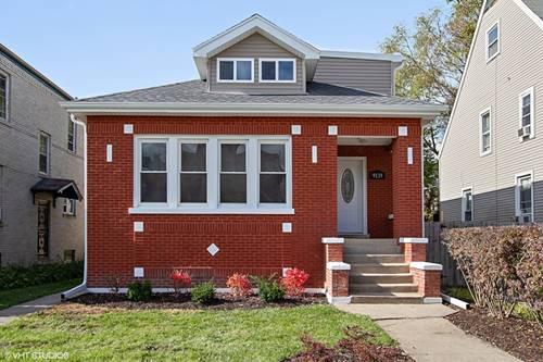 9138 S Ada, Chicago, IL 60620 Brainerd