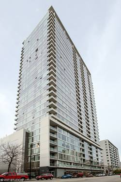 1720 S Michigan Unit 2513, Chicago, IL 60616 South Loop