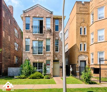 7834 S Phillips, Chicago, IL 60649 South Shore