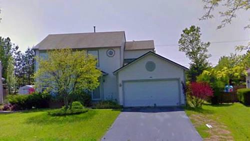 1860 E Ivy, Lindenhurst, IL 60046